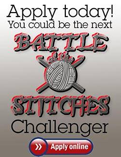 Battle of the Stitches Application